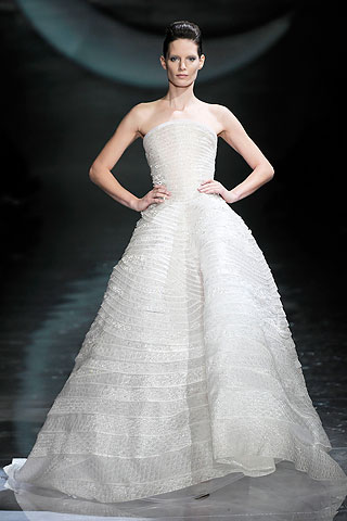 The Wedding Dress: Who Will Design Charlene's Fairytale ...