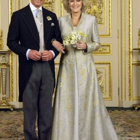 News Regarding Their Royal Highnesses The Prince of Wales and The Duchess of Cornwall.