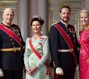 News Regarding Members of the Norwegian RoyalFamily.
