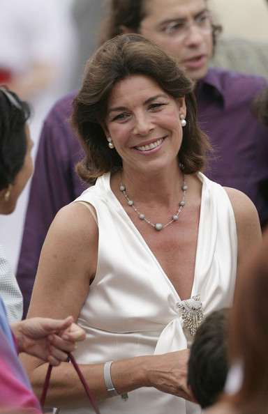 Birthday To HRH Princess Caroline Of Hanover, HSH Princess Of Monaco 15
