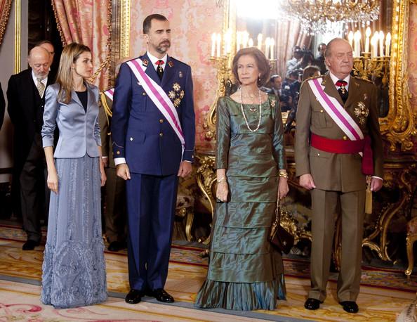 Royalty Fashion Show
