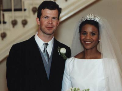 Happy 11th Wedding Anniversary to HSH Prince Maximilian ...