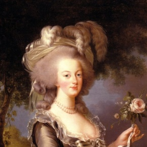 """Marie Antoinette: The Last Queen of France"" A Documentary"
