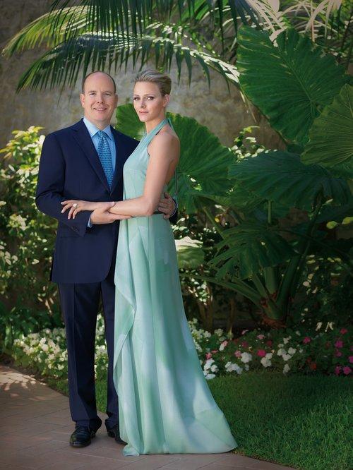 Princely Wedding – The Royal Correspondent