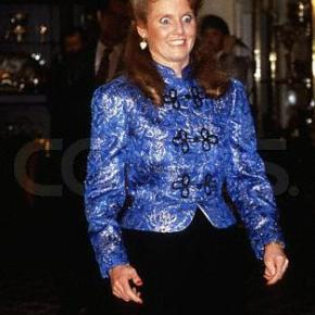Sarah, Duchess of York Receives a Public Apology.(VIDEO)