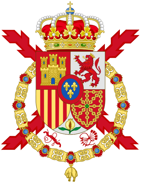 Members From The Royal House Of Spain To Be Absent From