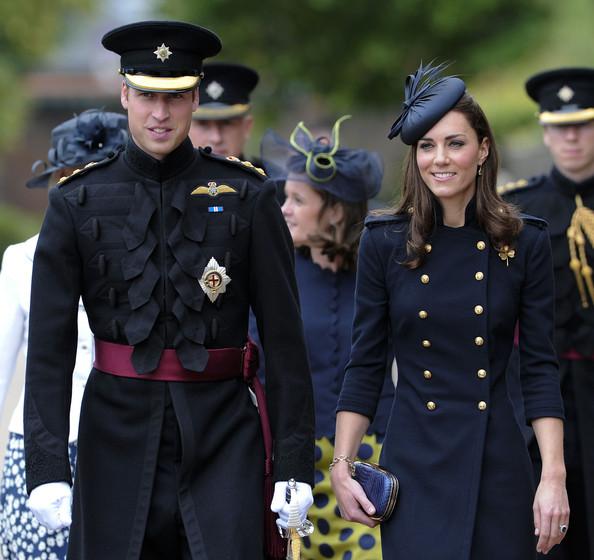 Duke of Cambridge – The Royal Correspondent