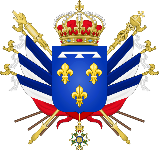 French monarchy