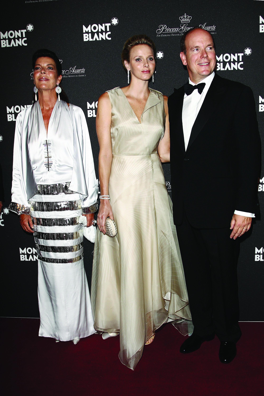 'Collection Princesse Grace de Monaco' | The Royal Correspondent