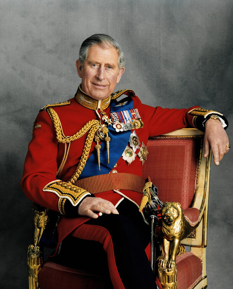 The Prince of Wales Turns 63 Years Young Today!