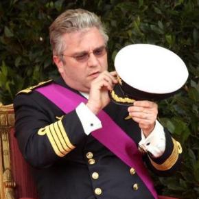 News Regarding His Royal Highness Prince Laurent of Belgium.(VIDEO)