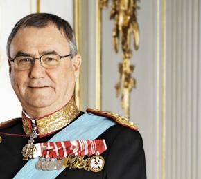 His Royal Highness Prince Henrik of Denmark Hosts a Royal Hunt.(VIDEO)