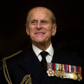 News Regarding His Royal Highness The Duke of Edinburgh.