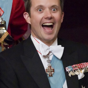 Is His Royal Highness Crown Prince Frederik of Denmark Ready to Become King?  77% of Danes BelieveSo.