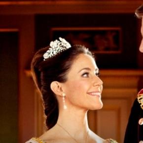 News Regarding Their Royal Highnesses Prince Joachim and Princess Marie of Denmark.(VIDEO)