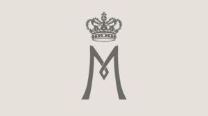 Mary monogram