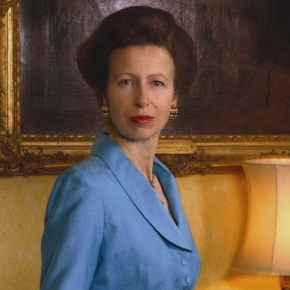 Her Royal Highness The Princess Royal Visits the Isle of Man. (VIDEOS)