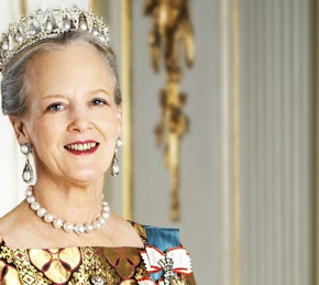 News Regarding Her Majesty Queen Margrethe II of Denmark.