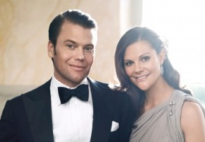 News Regarding Their Royal Highnesses Crown Princess Victoria and Prince Daniel of Sweden.