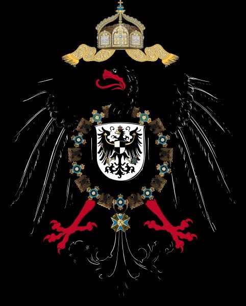 reinstate deutsch