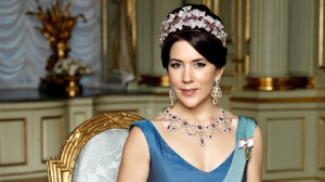 Crown Princess Mary 2010