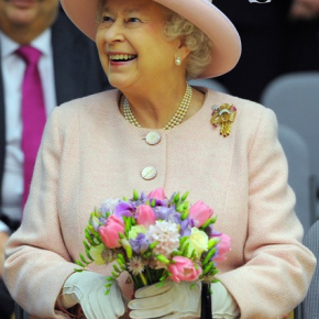 Her Majesty Queen Elizabeth II Celebrates Her 87th Birthday. (VIDEO)