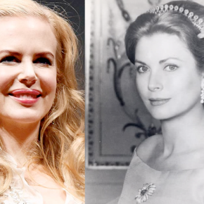 """Grace of Monaco"" to be Released in the Spring of 2014? Yup! (VIDEO)"