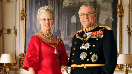 Danish royals page 8 the royal correspondent qmii henrik 2012 sciox Image collections