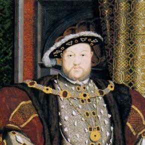 King Henry VIII(VIDEOS)