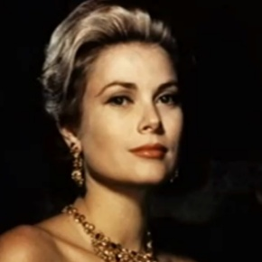 'Grace Kelly: The American Princess' A Documentary