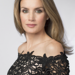 Her Royal Highness Princess Letizia of Asturias Participates in the VI Congreso Nacional de Enfermedades Raras. (VIDEOS)