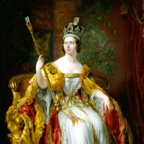 """Queen Victoria's Last Love"" (VIDEO)"