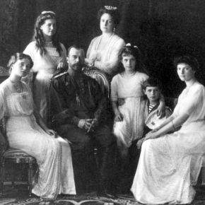 """The Mystery of the Romanovs"""