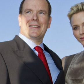News Regarding Their Serene Highnesses Prince Albert II and Princess Charlene of Monaco.  Plus, News Regarding the late Princess Grace of Monaco. (VIDEOS)