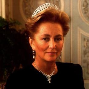 Her Majesty Queen Paola of Belgium Attends the 2012 Femmes de Paix.(VIDEO)