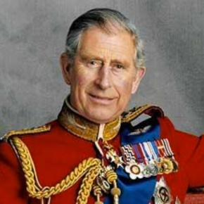 News Regarding His Royal Highness The Prince of Wales.