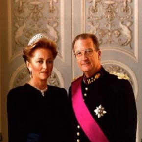 News Regarding Their Majesties King Albert II and Queen Paola ofBelgium.