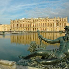 (VIDEO) The Real Versailles. Yes, It's Yet Another Documentary.