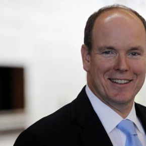 His Serene Highness Prince Albert II of Monaco Attends the 6th Edition of the Peace and Sport International Forum.