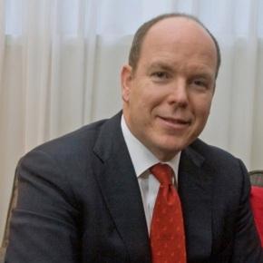 News Regarding His Serene Highness Prince Albert II of Monaco.(VIDEO)