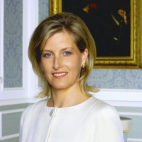 News Regarding Her Royal Highness The Countess of Wessex. (VIDEOS)