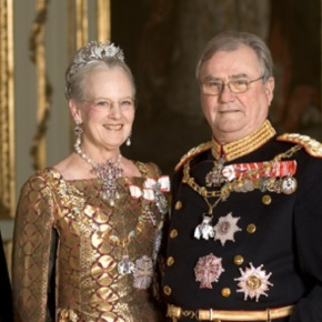 News Regarding Members of the Danish Royal Family. (VIDEO)