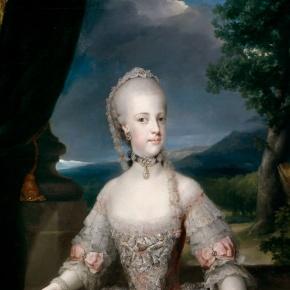 Marie-Caroline: l'indomptable Reine de Naples et deSicile