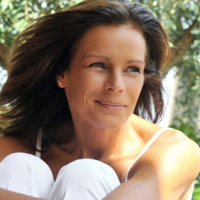 News Regarding Her Serene Highness Princess Stephanie of Monaco. (VIDEO)