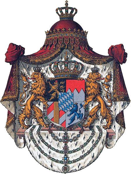 449px-Wappen_Deutsches_Reich_-_Königreich_Bayern_(Grosses)