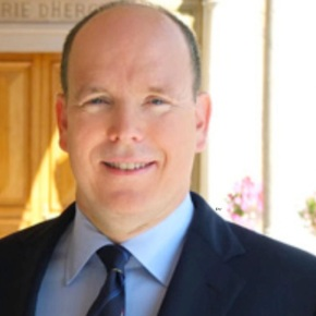 His Serene Highness Prince Albert II of Monaco Attends the 2013 Conférence Students on Ice. (VIDEO)