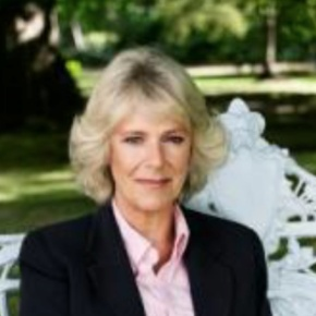 Her Royal Highness The Duchess of Cornwall Hosts a Reception a St. James's Palace.