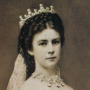 Kaiserin Elisabeth vonÖsterreich