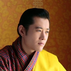 News Regarding His Majesty King Jigme Khesar Namgyel Wangchuck of Bhutan.