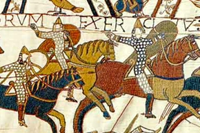 The Normans and Something ElseSpecial